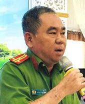 Cách chức thêm 2 trưởng Phòng thuộc Công an Đồng Nai