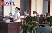 Đang xét xử 2 anh em ruột sát hại Thiếu tá Công an chiều 30 Tết