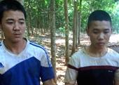 Hai thiếu nữ bị nhóm thanh niên hiếp dâm trong vườn cao su