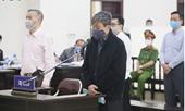 Tòa tuyên y án tù chung thân cựu Bộ trưởng Nguyễn Bắc Son, giảm án cho nhiều bị cáo
