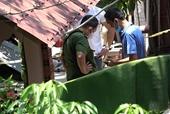 Truy bắt các đối tượng liên quan vụ hỗn chiến làm 1 người chết