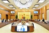 Phê chuẩn Phó Chủ tịch HĐND tỉnh Kiên Giang