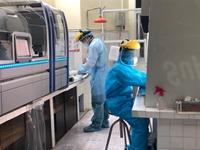 Hải Phòng lên tiếng về thông tin mua máy xét nghiệm gần 10 tỉ đồng
