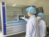 Quảng Nam mua máy xét nghiệm COVID-19 giá hơn 7,5 tỉ đồng theo hình thức chỉ định thầu