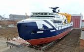 Vì sao tàu nghiên cứu hải dương của Hải quân Nga khiến Hoa Kỳ và NATO ngán ngại