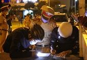 Lực lượng CSGT Đà Nẵng phòng chống đua xe trái phép sau nới lỏng giãn cách xã hội