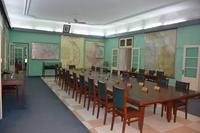 Triển lãm kỷ niệm 45 năm Giải phóng miền Nam tại Hoàng thành Thăng Long