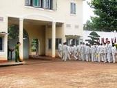 Phạm nhân tù chung thân trốn trại trong vỏ bọc doanh nhân thành đạt