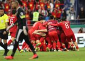 Cạnh tranh khốc liệt, bản quyền truyền hình AFF Cup 2020 đã có chủ