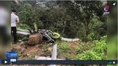 Danh tính 4 người tử vong trong vụ TNGT ở Tam Đảo Vĩnh Phúc