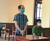Chương May Mắn bị tuyên án 18 tháng tù vì đăng tin sai sự thật