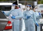 Mỹ gần 1 triệu người nhiễm COVID-19, chiếm 1 3 số người nhiễm trên thế giới