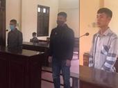 VKSND huyện Thạch Hà tổ chức 2 phiên tòa hình sự rút kinh nghiệm