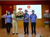 Biệt phái Phó Vụ trưởng VKSND tối cao giữ chức Phó Viện trưởng VKSND tỉnh Quảng Ninh