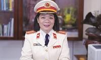 """Nữ Phó Viện trưởng - """"chị Tám"""" thân thương"""