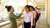 Học sinh THCS, THPT ở Hà Nội sẽ trở lại trường học từ ngày 4 5