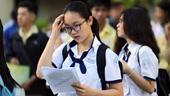 Bộ trưởng Bộ GD-ĐT  Đề thi tốt nghiệp THPT phân loại đối tượng học sinh