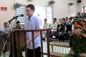 Chánh án TAND tối cao làm chủ tọa phiên tòa xét xử giám đốc thẩm vụ tử tù Hồ Duy Hải
