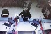 Công an Hà Nội thông tin vụ cướp ngân hàng tại Sóc Sơn