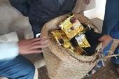 BĐBP tỉnh Bà Rịa -Vũng Tàu triệt xóa vụ ma túy lớn nhất từ trước đến nay