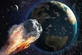 Các nhà thiên văn tiết lộ về khả năng tiểu hành tinh có kích thước của đỉnh Everest va chạm với Trái đất