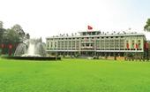 Sẽ phục dựng căn biệt thự gắn liền với chiến công của Biệt động Sài Gòn