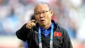 Thầy Park lọt top 40 người ảnh hưởng nhất Hàn Quốc