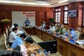 Diễn biến bất ngờ vụ mua máy xét nghiệm COVID-19 giá hơn 7,2 tỉ đồng tại Quảng Nam