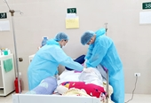 Từ ngày 16 5, Bệnh viện Bạch Mai bắt đầu nhận bệnh nhân từ cộng đồng