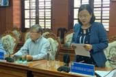 Vì sao máy xét nghiệm COVID-19 tại Quảng Nam được đề nghị giảm từ 7,2 tỉ xuống còn 4,8 tỉ đồng