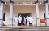 Thiếu nữ ở Hà Giang khỏi bệnh, Việt Nam đã chữa khỏi 220 ca nhiễm COVID-19