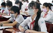 Hà Nội Chia ca học, đảm bảo giãn cách khi học sinh đến trường