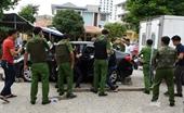 Chém 2 Cảnh sát bị thương, bỏ chạy rồi gây tai nạn chết người