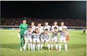 Thể thao Việt Nam Vượt qua khó khăn, sẵn sàng bước vào thi đấu đỉnh cao