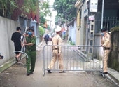 Nam công nhân bị sốt, ho ở Gia Lâm âm tính với SARS- CoV-2