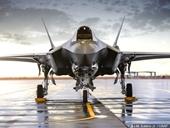 """Chuyên gia lại chỉ ra lỗi """"chết người"""" của chiến đấu cơ F-35"""