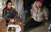 Triệt phá 2 vụ vận chuyển ma túy, thu giữ 1,4kg heroin