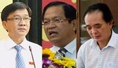 Xem xét kỷ luật lãnh đạo tỉnh Quảng Ngãi và Bí thư Huyện ủy Mường Nhé
