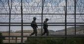 Nổ súng tại khu phi quân sự giữa biên giới Triều Tiên và Hàn Quốc