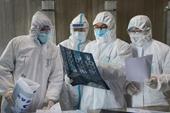 Thêm ca nhiễm COVID-19 là chuyên gia dầu khí người Anh