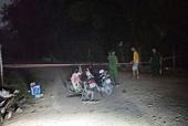 Đã bắt được nghi phạm vụ giết người, cướp xe ở huyện Bình Chánh