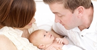 Chế độ thai sản của chồng khi vợ sinh con năm 2020