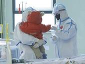 Chuyên gia y tế Anh cảnh báo căn bệnh hiếm gặp ở trẻ em có thể liên quan đến coronavirus