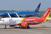 Đề xuất giảm nhiều loại phí, lệ phí trong lĩnh vực hàng không