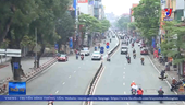Không khí Hà Nội lại bị ô nhiễm