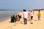 Nhiều vụ đuối nước thương tâm tại miền Trung trong những ngày nghỉ lễ