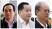Dựa vào đâu hai cựu Chủ tịch TP Đà Nẵng xin giảm án