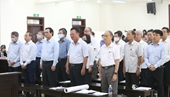 Xét xử phúc thẩm hai cựu Chủ tịch TP Đà Nẵng Sẽ triệu tập giám định viên để làm rõ thiệt hại