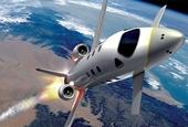 Tom Cruise xúc tiến quay bộ phim đầu tiên trong không gian vũ trụ sử dụng tên lửa Space X