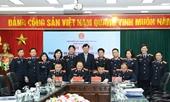 Thành lập Hội đồng chung khảo 2 cuộc thi viết về ngành Kiểm sát nhân dân